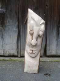 Skulptur II © Frau Ermer